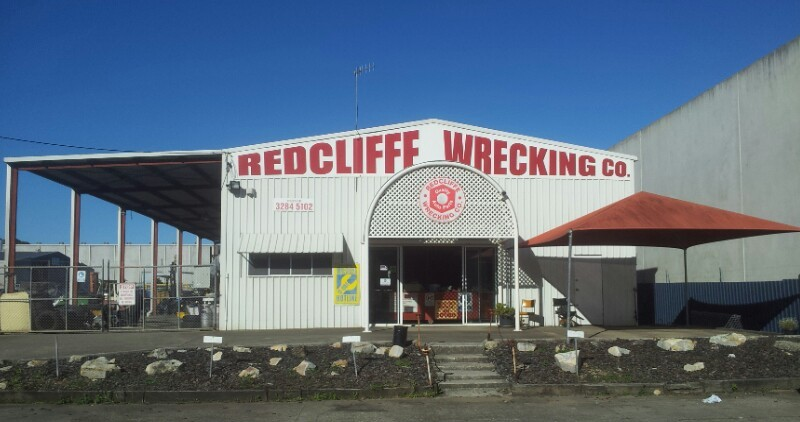 Redcliffe Wrecking